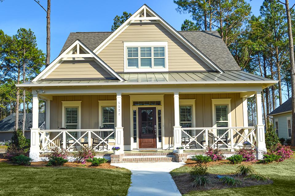 Charleston I 2 Rg Floor Plan Models Logan Homes